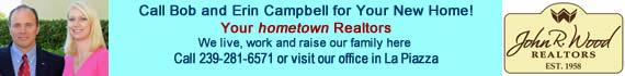 Bob Campbell Top