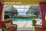 """Impressive """"Shenandoah"""" Model Home"""