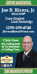 Joe Rivera, Realtor